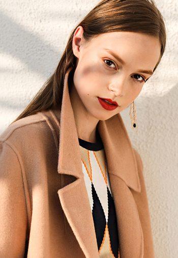 Base Model Management   South Korea   Natalia   Female Model