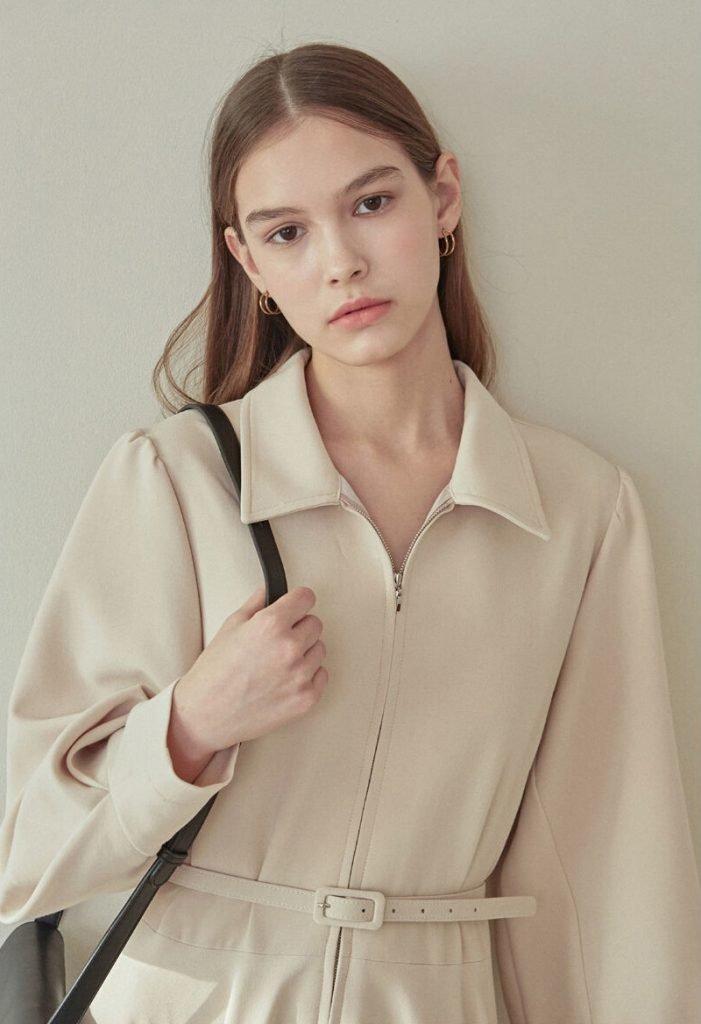 Base Model Management   South Korea   Elvina   Female Model